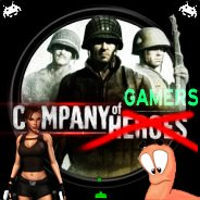 Company of Gamer™ icon