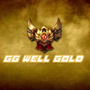GG Well Gold icon