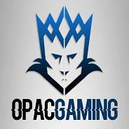 Opac-Gaming Esport Club icon