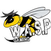 WASP Gaming logo