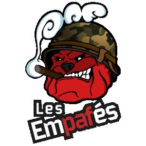 Les Empafés icon