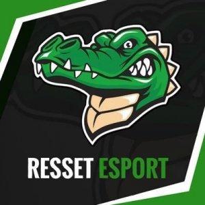 Resset.Esport icon