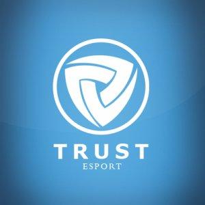 Trust eSport logo