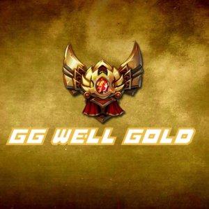 GG Well Gold logo