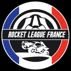 Rocket League France icon