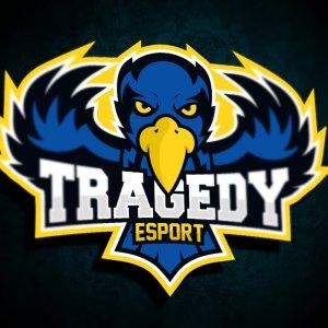 Tragedy esport logo
