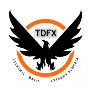 La xbox Français Division icon