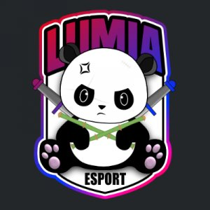 Lumia Esport icon