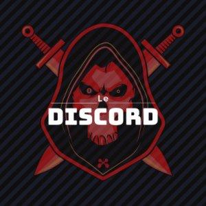Le discord icon