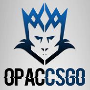 Opac-Gaming Esport Club logo