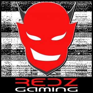 Redz Gaming logo