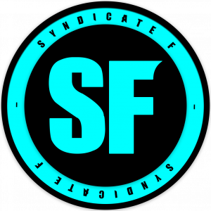 Syndicate F logo