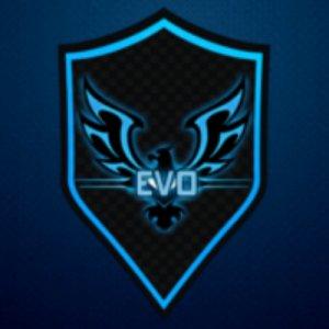 Evolution-Mutligaming logo