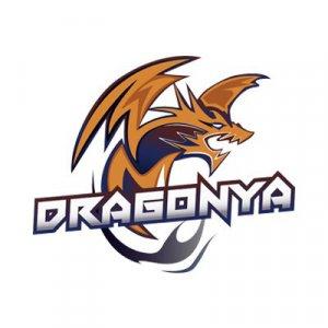 Dragonya eSports logo