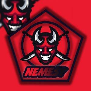 NeMeSy Esport logo