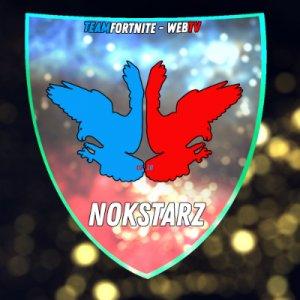 NokstarzTV logo