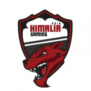 Himalia Gaming logo