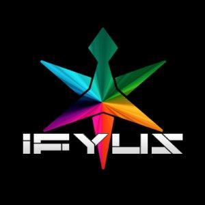 IFYUS COMMUNITY logo