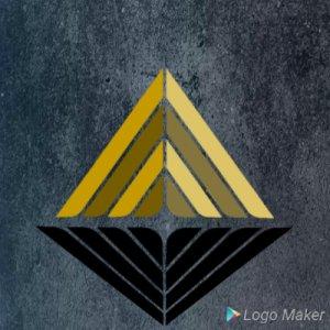 Pôle gaming logo