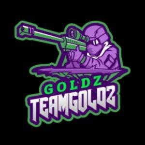 TeamGoldZ logo