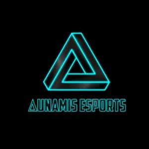 Dunamis Esports [LoL]       CHRETIENS ONLY logo