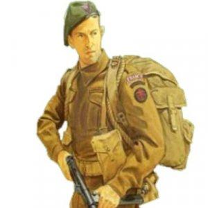 Commando Kieffer 2004 logo