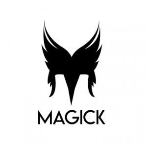 MaGicK ESPORT logo