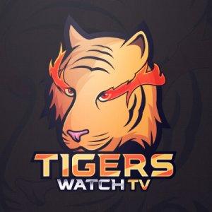 TigersWatchTV logo
