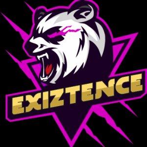 EXIZTENCE logo