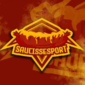SAUCISSESPORT logo