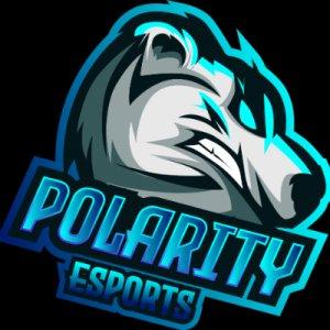 Polarity Esports logo