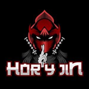 Hor Y Jin logo