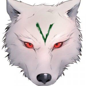 Wolves Hunter logo