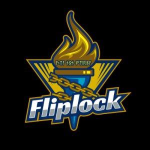 Fliplock Organization logo