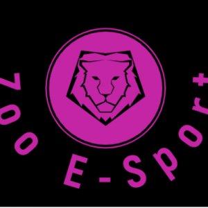 Zoo E-Sport Family logo