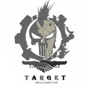 Amical Gaming Team logo