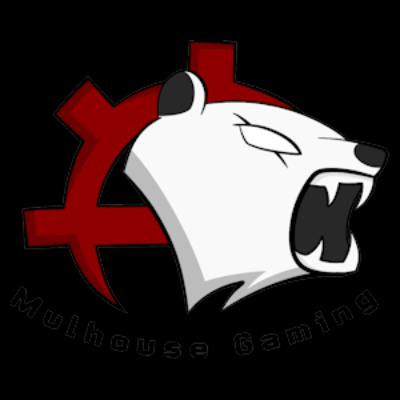 Mulhouse Gaming logo