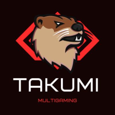 TakuMi Gaming logo