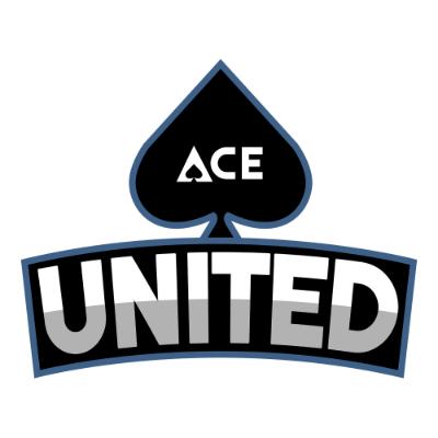 Ace United logo