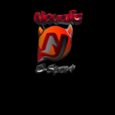 Novalis E-Sport logo